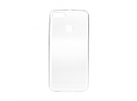 Husa silicon TPU Xiaomi Mi A1 (5X) Slim transparenta