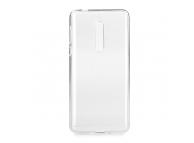 Husa silicon TPU Nokia 5 Slim transparenta