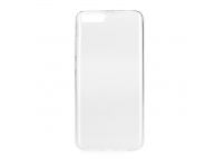 Husa silicon TPU Xiaomi Mi Note 3 Slim transparenta