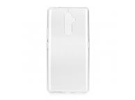 Husa silicon TPU Lenovo K8 Note Slim transparenta