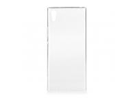 Husa silicon TPU Sony Xperia XA1 Slim transparenta