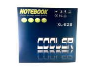 Cooler extern Laptop XL-828