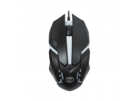 Mouse optic gaming ZornWee Assassin Z028 Blister Original