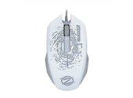 Mouse optic gaming ZornWee Pioneer XG73 alb Blister Original