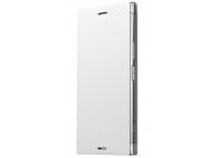 Husa Sony Xperia XZ Premium SCSG10 Book alba Blister Originala