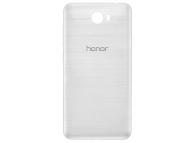 Capac baterie Huawei Honor 5 CUN-AL00 alb
