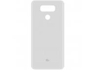 Capac baterie LG G6 H870 alb