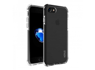 Husa Apple iPhone 7 Vonuo Hybrid Slim Antisoc Blister Originala