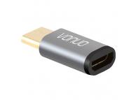 Adaptor USB Type-C - MicroUSB Vonuo Blister Original