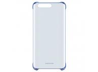 Husa plastic Huawei Honor 9 51992052 bleumarin Blister Originala