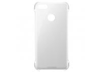 Husa plastic Huawei P9 lite mini 51992042 Transparenta Blister Originala