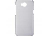 Husa plastic Huawei Y6 51991927 Gri Transparenta Blister Originala