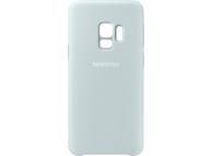 Husa silicon TPU Samsung Galaxy S9 G960 EF-PG960TLEGWW Albastra Blister Originala