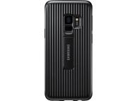 Husa Plastic Samsung Galaxy S9 G960 Standing EF-RG960CBEGWW Blister Originala