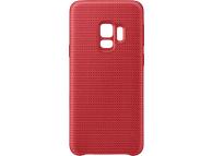 Husa Plastic Samsung Galaxy S9 G960 Hyperknit EF-GG960FREGWW Rosie