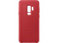Husa Plastic Samsung Galaxy S9+ G965 Hyperknit EF-GG965FREGWW Rosie Blister Originala