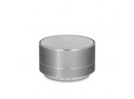 Difuzor Bluetooth Forever PBS-100 argintiu Blister Original