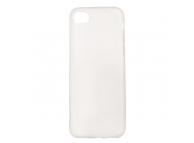 Husa Silicon TPU Apple iPhone 7 Candy transparenta