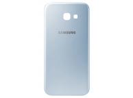 Capac baterie Samsung Galaxy A7 (2017) A720 bleu