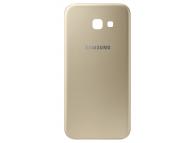 Capac baterie Samsung Galaxy A7 (2017) A720 auriu