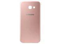 Capac baterie Samsung Galaxy A7 (2017) A720 roz