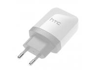 Incarcator retea HTC TC-E250 alb Original