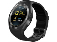Ceas Bluetooth SmartWatch Star Y1 MTK6261 cu sim Blister
