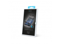 Folie Protectie ecran antisoc Samsung Galaxy J5 Prime G570 Forever Tempered Glass Full Face 3D Alba Blister Originala