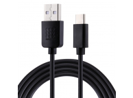 Cablu de date USB - USB Type-C Haweel HWL-1020B 1m Blister Original