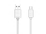 Cablu de date USB - USB Type-C Joyroom JR-S118 Fast Charging 1m Alb Blister Original