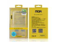 Husa silicon TPU Nokia 7 Mofi transparenta Blister Originala