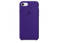 Husa silicon TPU Apple iPhone 8 MQGR2ZM mov Blister Originala