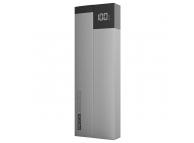 Baterie externa Powerbank Remax Proda Kerolla PPP-20 10000mA Argintie Blister Originala