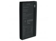 Baterie externa Powerbank Remax Linon Pro RPP-73 cu lanterna 20000mA Blister Originala