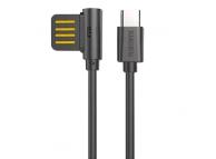 Cablu de date USB - USB Type-C Remax Rayen RC-075a 1m Blister Original