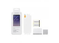 Folie Protectie ecran Samsung Galaxy S9 G960 ET-FG960CTEGWW (Set 2 buc) Blister Originala