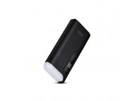 Baterie externa Powerbank HOCO PS B27 cu afisaj, 15000mA Blister Originala