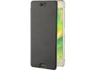 Husa plastic Sony Xperia XZ Roxfit PRE5169BKS Blister Originala