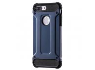 Husa Apple iPhone 7 Plus Tough Armor Bleumarin