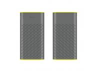 Baterie externa Powerbank HOCO Rege B31A 30000mA Gri Blister Originala