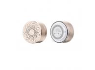 Difuzor Bluetooth si Wireless Hoco MoBu Swirl BS5 Auriu Blister Original