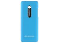 Capac baterie Nokia 206 Dual Sim albastru