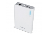 Baterie externa Powerbank Forever TB-012 10000mA Gri Blister