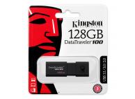 Memorie externa Kingston DataTraveler 100 G3 128GB Blister