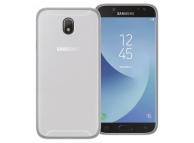 Husa silicon TPU Samsung Galaxy J5 (2017) J530 Phonix SJ517GPW Transparenta Blister Originala
