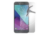 Folie Protectie ecran antisoc Samsung Galaxy J5 (2017) J530 Phonix Tempered Glass Blister Originala