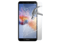 Folie Protectie ecran antisoc Huawei Honor 7X Phonix Tempered Glass Blister Originala