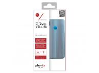 Husa silicon TPU Huawei P20 lite Phonix HUP2LGPW Transparenta Blister Originala
