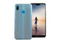 Husa silicon TPU Phonix Pentru Huawei P20 lite Transparenta Blister HUP2LGPW