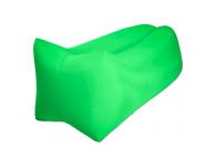 Saltea gonflabila pentru plaja Lamzac in Forma de L Verde